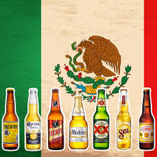 Tecate Vs Tecate Light The 7 Best And Worst Mexican Lagers Reviewed Vinepair