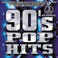 90s Pop Hits Various Artists Songs Reviews Credits