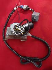 electric wiper motor peterbilt 362 sprague electrical windshield wiper motor and switch kit cabover