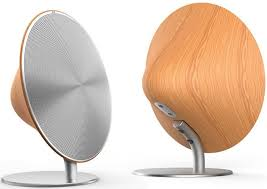 wireless office speakers. brilliant office soloone touch bluetooth wireless speakers intended office abduzeedo