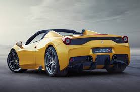 2018 ferrari 458 speciale. exellent 2018 2018ferrari458yellowcolortaillights throughout 2018 ferrari 458 speciale o