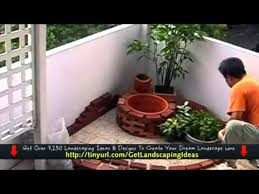 Small Picture Landscaping Ideas For Backyard Hot Landscaping Ideas YouTube