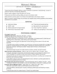 Instructional Designer Resume Jd Templates Senior Instructional Designer Resume Docstoc Com Docs 31