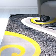 yellow grey area rug cecile raimbeauinfo yellow and gray area rug mindy hand tufted grey yellow