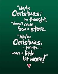 the grinch who stole christmas quotes. Simple Christmas Christmas Quotes U2015 Dr Seuss How The Grinch Stole Christmas For The Who Quotes T