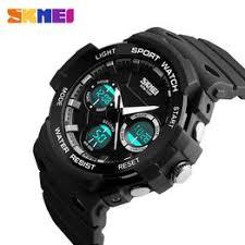 SKMEI Fashion Sport Watch Men Chrono Military Watches ... - Vova