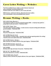 Resume Resumes And Cover Letters For Dummies Best Inspiration For