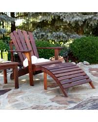 adirondack chairs for sale near me. outdoor belham living richmond deluxe adirondack chair and ottoman with side table 3 piece set chairs for sale near me f
