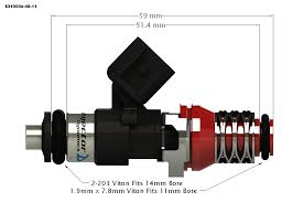 Nissan Injector Colour Chart Id1050x Injectors Injector Dynamics
