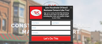 constant contact signup form 3 tools to get more email sign ups from your wordpress site
