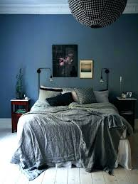 Grey And Blue Bedroom Ideas Navy ...