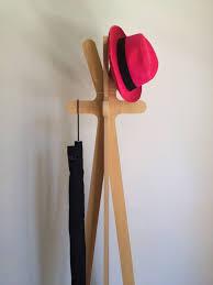 Desu Design Symbol Coat Rack chopstick coat hanger CNC furniture designs Pinterest Coat 89