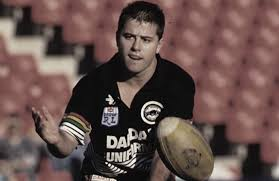 25 years since Panthers lost Ben – The Western Weekender