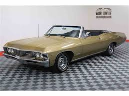 spectacular Chevrolet Impala 1967 84 with Car Choices with ...