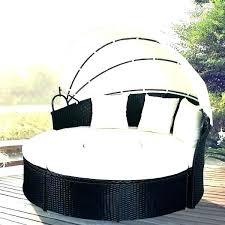 Providence Outdoor Daybed Patio Furniture Bed Scientificinstruments ...