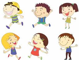 Children Education Cartoons Why Do I Like To Work With Kids