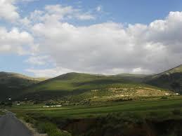 """رحلة سياحية بخنشلة شموخ الاوراس """" خاص بالمسابقة """""""