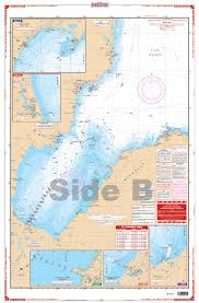 Lake Huron Depth Chart Best Picture Of Chart Anyimage Org