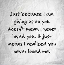 Sad Quotes About Love Extraordinary Sad Quotes About Love Expressing Intense And Deep Feelings