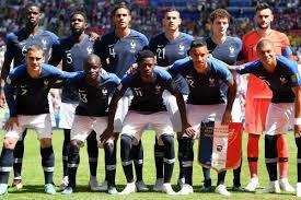 Die entscheidung ist offenbar gefallen: Frankreich Wm Kader Finale Ergebnisse Highlights Goal Com