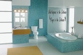... Decorative Concept Design Ideas Green New Ideas Bathroom Wall ...