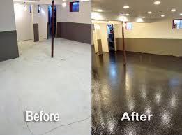 basement floor paintbasement 2jpg