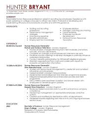 Combination Style Resume Sample Resume Hybrid Resume Examples 21