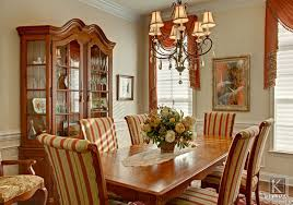 Country Dining Room Curtain Ideas Business For Curtains Decoration - Dining room curtain designs
