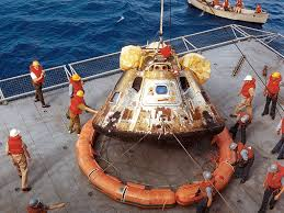 「1972 apolo 16 returned earth」の画像検索結果