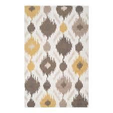 surya bwood indoor handcrafted area rug common 5 x 8 actual 5