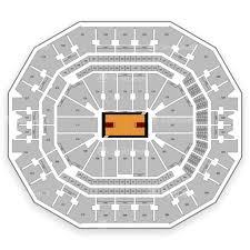 Louisville Cardinals Basketball Seating Chart Kfc Yum Center Seating Chart Seatgeek