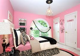 Pink Black And White Bedroom Images About Bedroom Decorating Ideas On Pinterest Teenage
