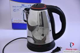 Ấm nước siêu tốc Panasonic inox 1.8L - Phong Liên Shop