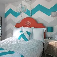 The Secret to a Great Fitting Euro Sham. Chevron WallsChevron HeadboardChevron  Bedroom DecorTeal ...