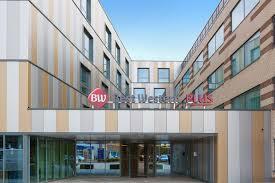Geschäftlich Best Western Plus Amstelveen Hotel