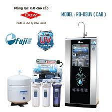 Máy lọc nước tinh khiết RO thông minh FujiE RO-09UV ( 9 cấp lọc - bao –  OshimaVietnam.com