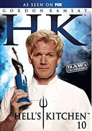 amazon com hell s kitchen season 1 8 na movies tv
