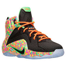 lebron youth basketball shoes. kids grade school nike lebron 12 basketball shoes youth s
