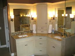 vanity cabinets for bathrooms. Corner Bathroom Vanity Cabinets Black Cabinet With Sink . For Bathrooms D