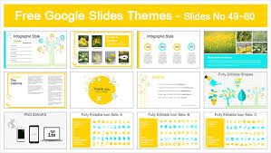 Floral Archives Free Google Slides Themes Powerpoint Templates