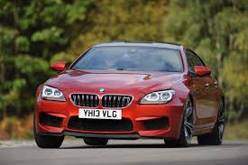 Coupe Series bmw m6 2014 : BMW M6 Gran Coupe 2014 review | Auto Express