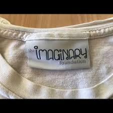 Imaginary Foundation Question Mark T Shirt