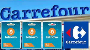 What can you buy with bitcoin? Buying Bitcoins In Carrefour Now Is Possible Bitnovo Gift Card