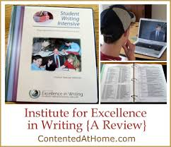 in addition Product Review  Primary Arts of Language from Institute for also RRR Student S le pdf   Institute for Excellence in Writing furthermore Convert     to Pens    Institute for Excellence in Writing in addition  moreover  furthermore  furthermore  likewise Excellence in writing reviews  Custom paper Help together with Folder Design  Student Take Home Folders for Excellence in Writing further Institute for Excellence in Writing  Review    Contented at Home. on latest excellence in writing