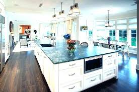 Gourmet Kitchen Design Cool Big Kitchen Design Ideas Kitchenerartgallerytk