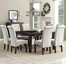 breakfast room table and chairs dining furniture remarkable round tables dining room for lovely whitesburg round dining room table 4 side