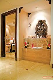 Big Elegant Puja Room