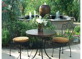 ow lee hammered copper table 30 inch round