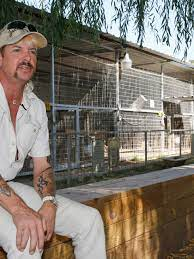 Joe Exotic searching for new mate with ...