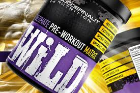 juggernaut goes with 1 4 dmaa and dmha for its third pre workout